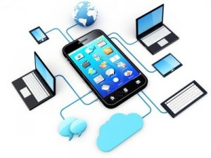 smartphone-server